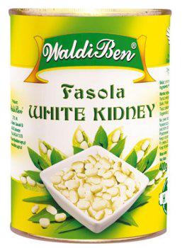 Fasola biała